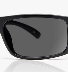 Madson MADSON MAGNATE Black on Black/Grey Polarized