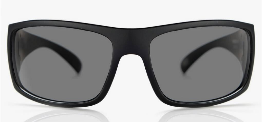 Madson MADSON MAGNATE Black on Black/Grey Polarized