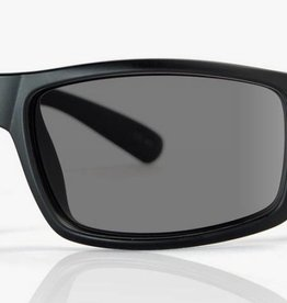 Madson MADSON 101 Black Matte/Grey Polarized