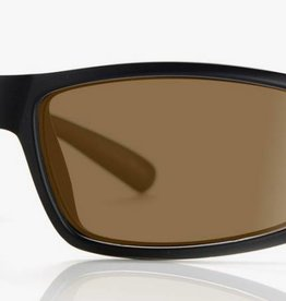 Madson MADSON 101 Black Matte/Bronze Polarized