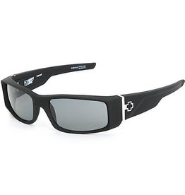 Spy Optic SPY HIELO Black/Grey Polarized