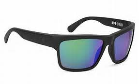 Spy Optic SPY FRAZIER Matte Black/Happy Bronze Polar Blue Spectra