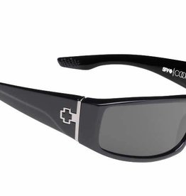 Spy Optic SPY COOPER Black/Happy Grey Green