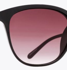 Spy Optic SPY CAMEO BLACK - HAPPY MERLOT FADE