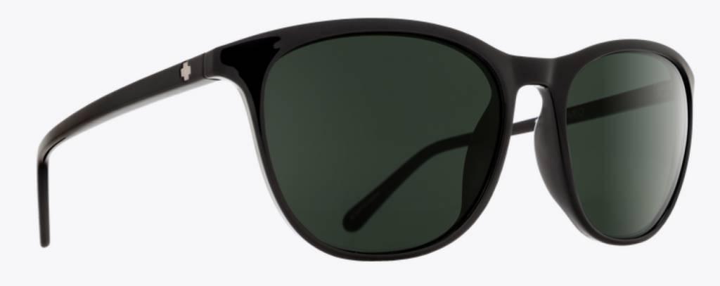 Spy Optic SPY CAMEO BLACK - HAPPY GRAY GREEN POLAR
