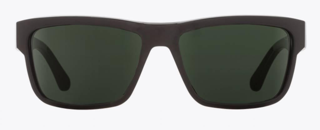 Spy Optic SPY FRAZIER Black/Happy Grey Green