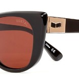Vestal VESTAL ST. JANE - BLACK/ROSEGOLD/BROWN POLAZRIZED