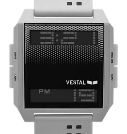 Vestal VESTAL DIGICHORD - WHITE/BLACK