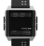 Vestal VESTAL DIGICHORD - BLACK/WHITE/BLACK