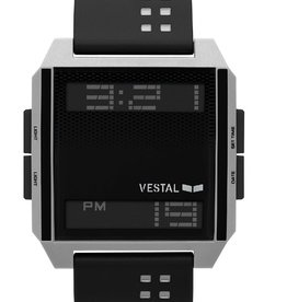 Vestal VESTAL DIGICHORD - BLACK/WHITE/BLACK