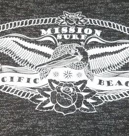Mission Surf MS - PELICAN - BAJA HOODIE
