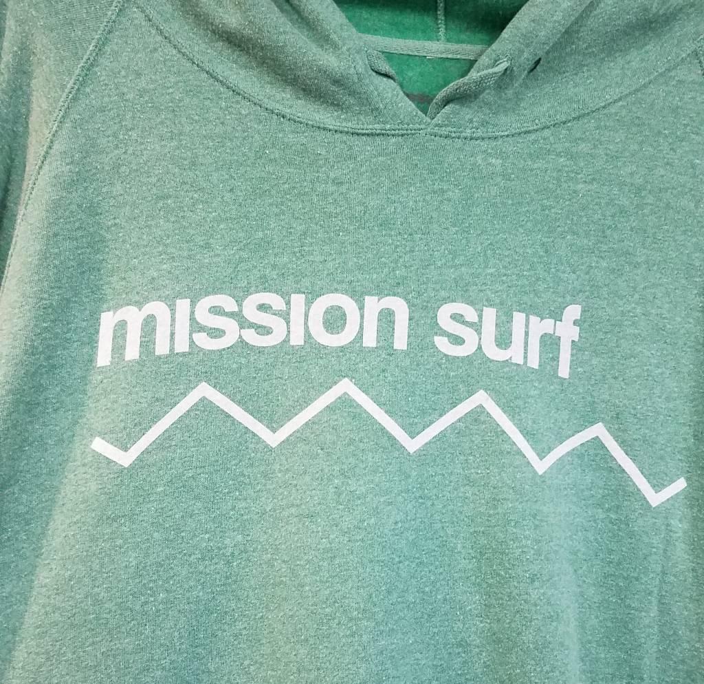 Mission Surf MS - WAVE - BAJA HOODIE