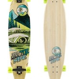"""Sector 9 SECTOR 9 - OFFSHORE 16 9.375"""" X 39.5"""" COMPLETE"""