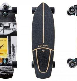 """Carver Skateboards CARVER KERRLAGE COMPLETE C7 31.75"""""""