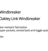 Oakley OAKLEY LINK WINDBREAKER