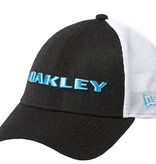 Oakley OAKLEY HEATHER NEW ERA HAT - BRIGHT CERULIAN