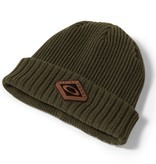 Oakley OAKLEY DEAD TREE CUFF BEANIE - DARK BRUSH