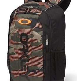 Oakley OAKLEY ENDURO 20L PRINT 2.0 BACKPACK - WARNING CAMO