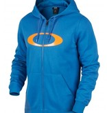 Oakley OAKLEY DWR ELLIPSE FZ HOODIE (DURABLE WATER REPELLENT)