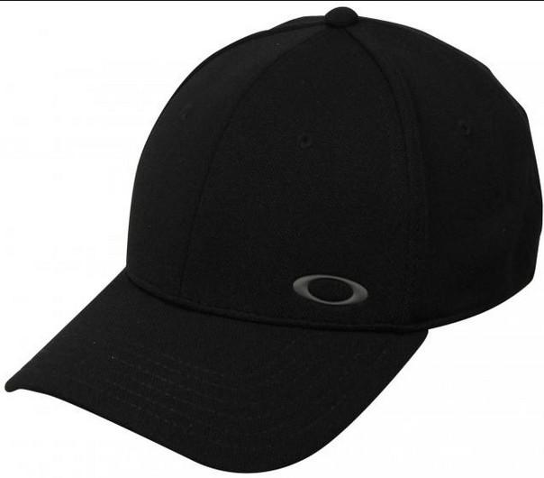 Oakley OAKLEY SILICONE ELLIPSE HAT