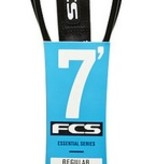 FCS FCS 7' REG LEASH ESSENTIAL