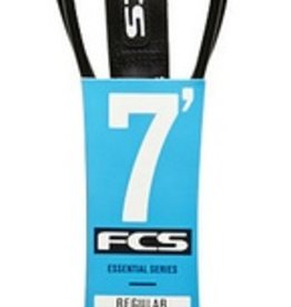 FCS FCS 7' REG LEASH ESSENTIAL