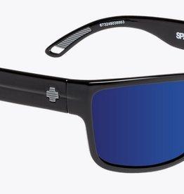 Spy Optic SPY ROCKY BLACK - HAPPY BRONZE POLAR W/ BLUE SPECTRA