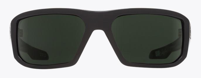 Spy Optic SPY MCCOY BLACK - 88 DALE EARNHARDT JR. LTD HAPPY GRAY GREEN