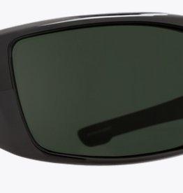 Spy Optic SPY DIRK BLACK - HAPPY GRAY GREEN
