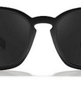Zeal Optics ZEAL WINDSOR MATTE BLACK DARK GREY