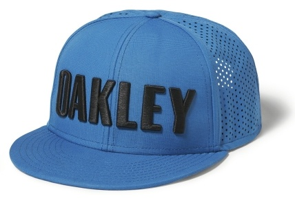 Oakley OAKLEY PERF HAT - 6CS CALIFORNIA BLUE