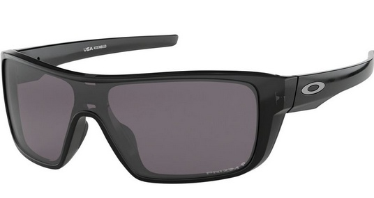 Oakley OAKLEY STRAIGHTBACK BLACK INK PRIZM POLARIZED