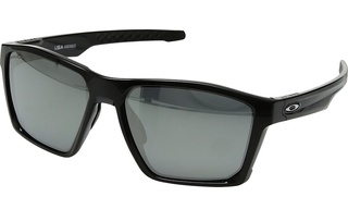 Oakley OAKLEY TARGETLINE POLISHED BLACK PRIZM POLARIZED