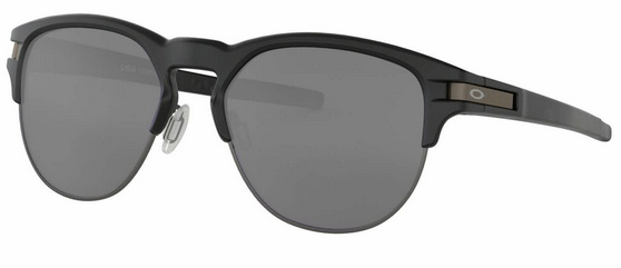 Oakley OAKLEY LATCH KEY POLISHED BLACK IRIDIUM POLARIZED