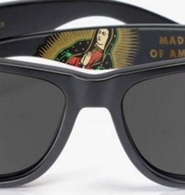 Madson MADSON VINCENT BLACK MATTE POLARIZED GUADALUPE