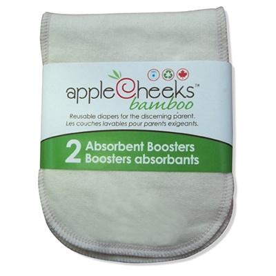AppleCheeks AppleCheeks Bamboo Booster