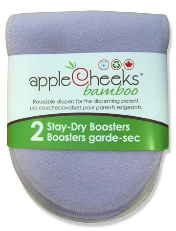 AppleCheeks AppleCheeks Stay Dry Booster
