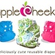 AppleCheeks AppleCheeks Diaper Envelope Cover (Solid)