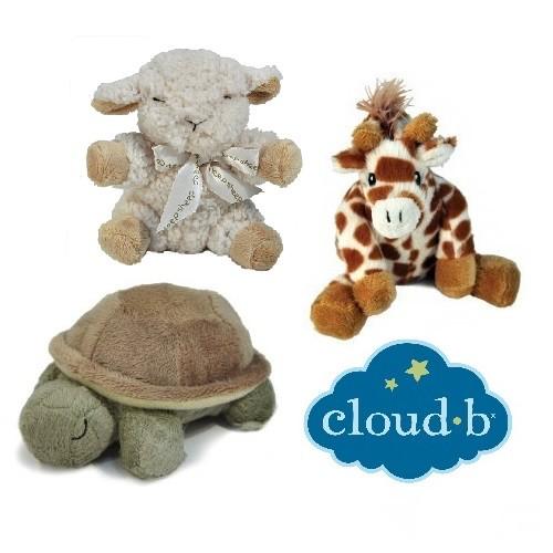 Cloud B Cloud B Baby Rattles