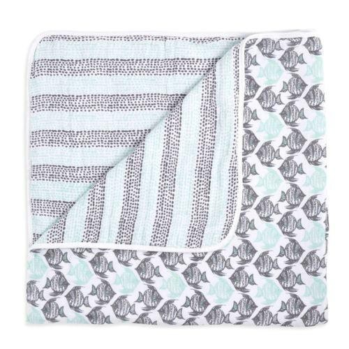 Aden & Anais Aden & Anais White Label Dream Blanket