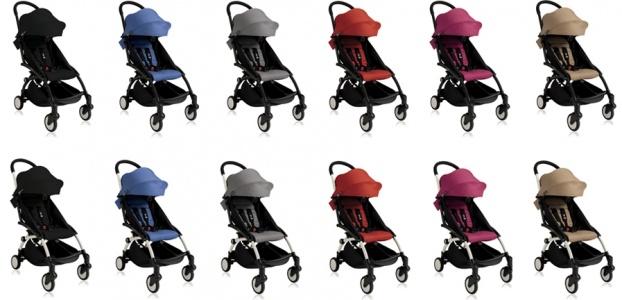 BabyZen BabyZen YoYo+ Color Pack