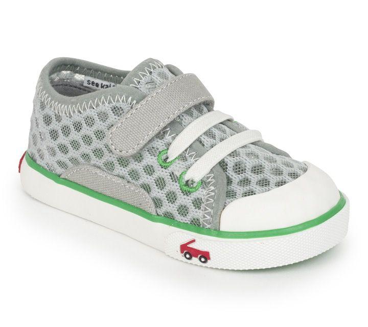 See Kai Run See Kai Run Water Sneakers Spring