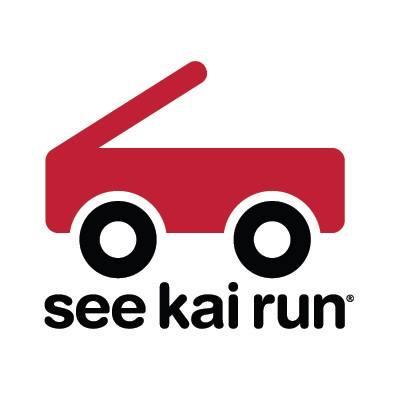 See Kai Run See Kai Run Spring