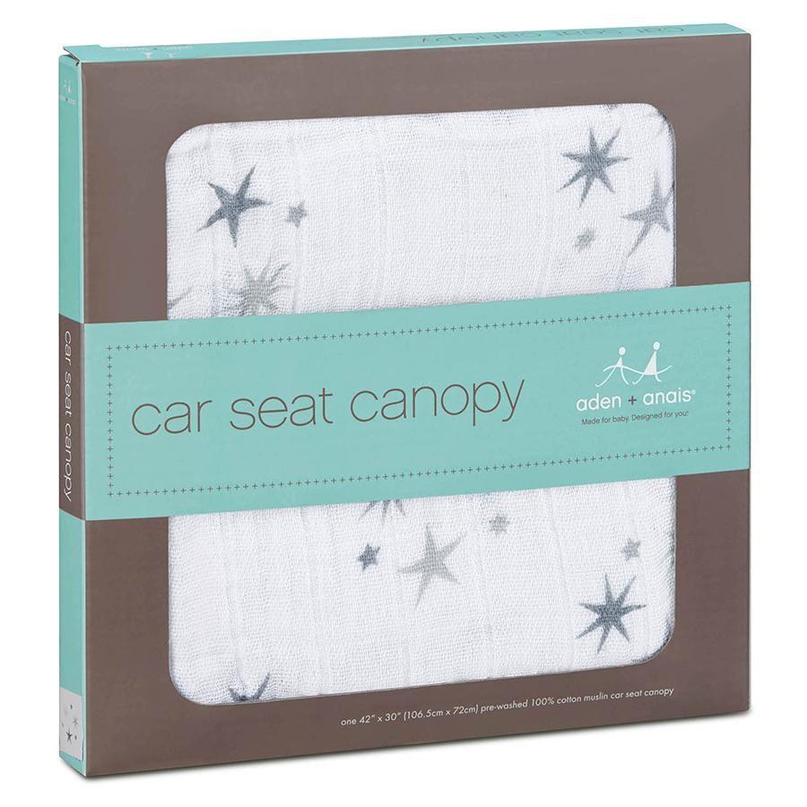 Aden & Anais Aden & Anais Car Seat Canopy