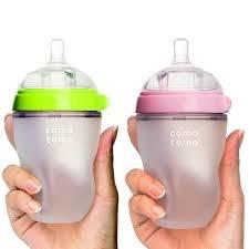Como Tomo Como Tomo Natural Feel Bottle 250 ml 2 pack
