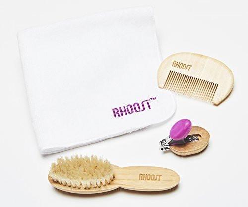 Rhoost Rhoost Grooming Kit - plum