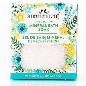 Anointment Anointment Recovery Mineral Bath Soak