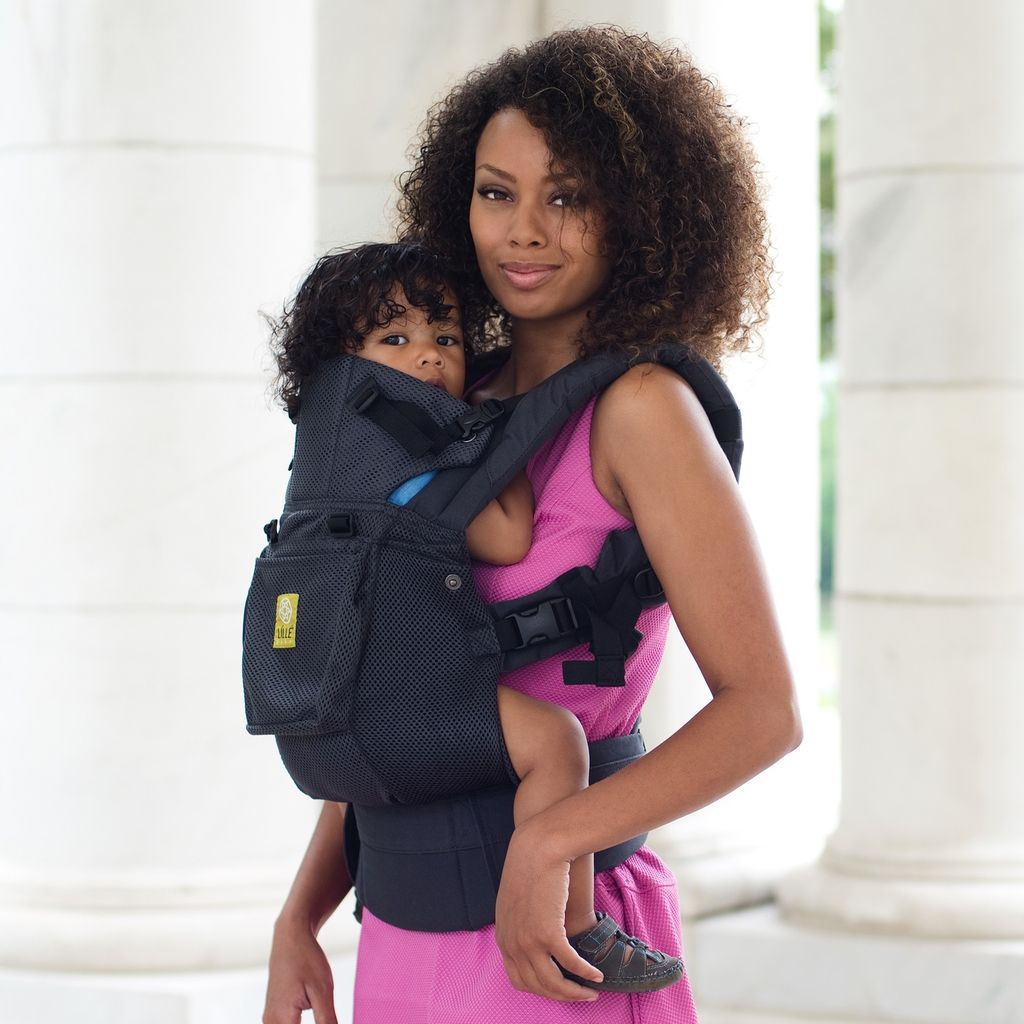 Lillebaby LilleBaby Complete Carrier Airflow