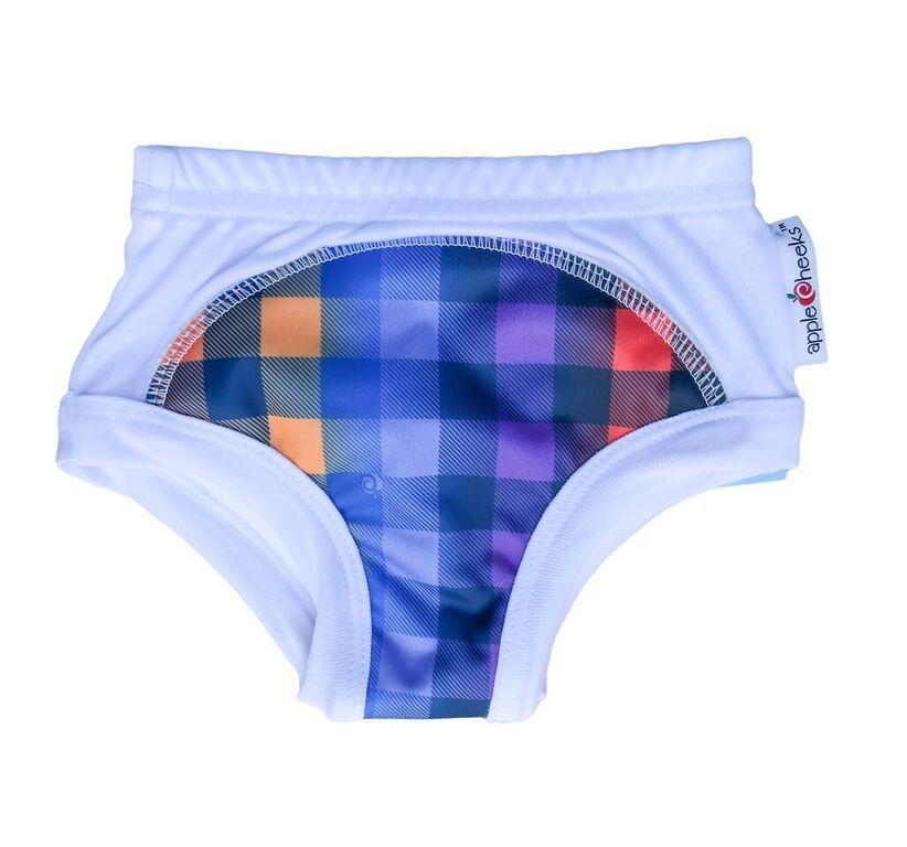 AppleCheeks AppleCheeks Learning Pants (Patterned)