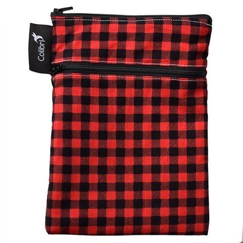 Colibri Colibri Double Duty Wet Bag - Mini
